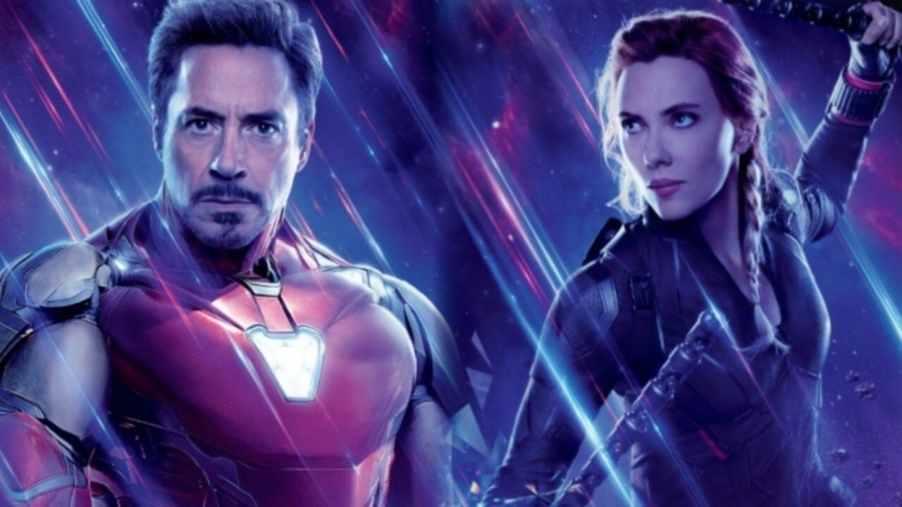 Robert Downey Jr. to return as Tony Stark