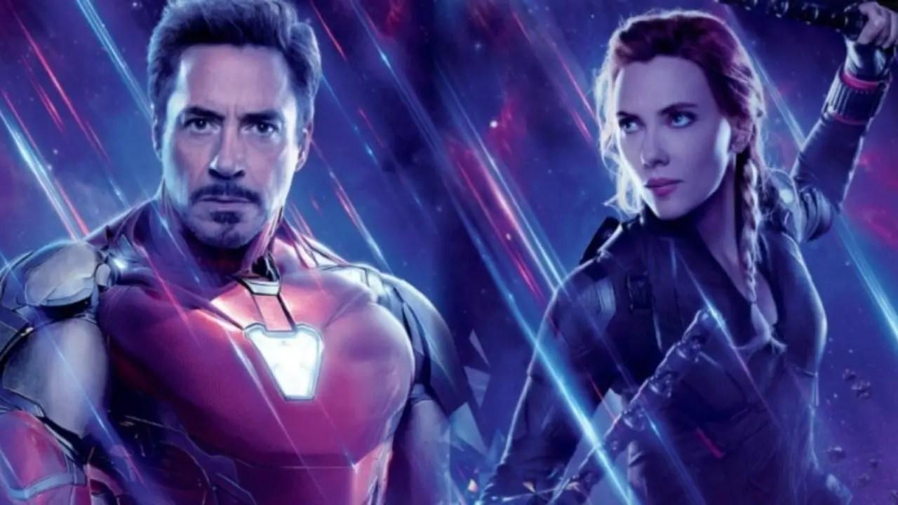 Robert Downey Jr. to return as Tony Stark