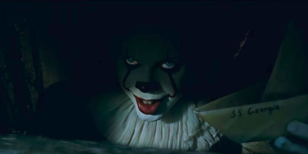 It (2017) - Pennywise the Dancing Clown