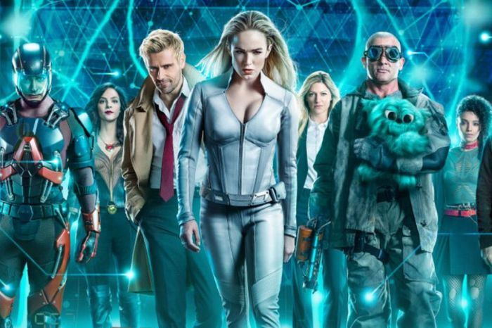 Major Arrowverse Character May Be Joining The Cast Of 'Legends Of Tomorrow'