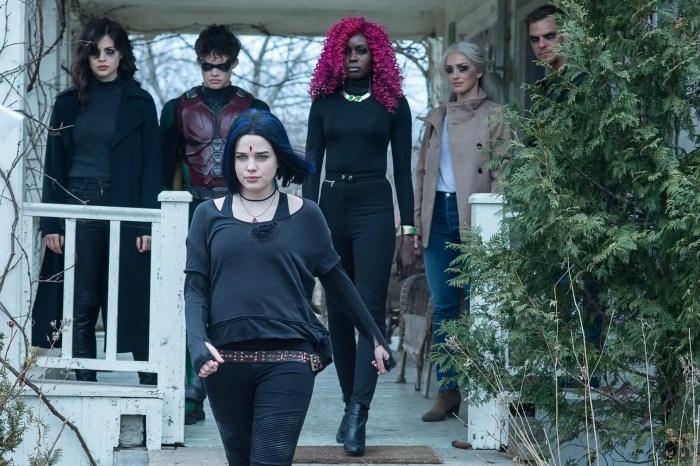 "'Titans' S2, E1: 'Trigon' Spoiler Review - ""A Phenomenal Season One Finale"""
