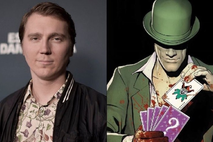 'The Batman': Matt Reeves Enlists Paul Dano As The Riddler