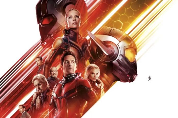 Rumor: 'Ant-Man 3' Is In The Works At Marvel Studios