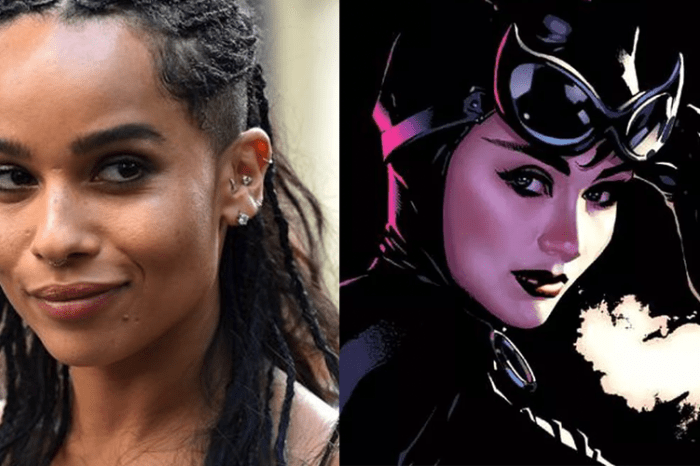 Matt Reeves' 'The Batman' Adds Zoë Kravitz As Catwoman