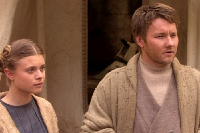 Joel Edgerton May Return As Uncle Owen In Obi-Wan Kenobi Series