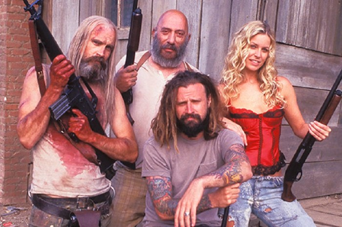Trailer Park Terrors: Rob Zombie's 'Firefly Family' Trilogy