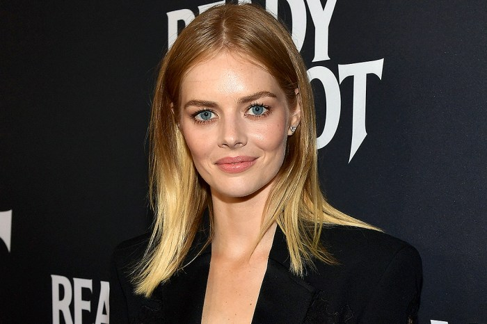 'Ready Or Not' Star Samara Weaving To Join 'Snake Eyes'