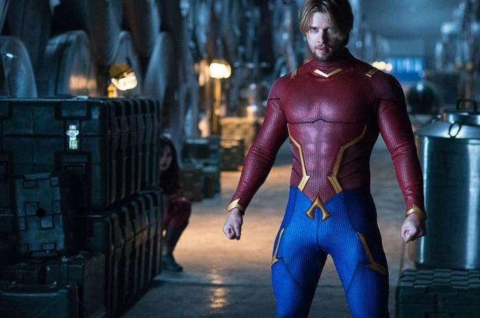 'Titans' S2, E4: 'Aqualad' Review – The Plot Thickens, But Drags