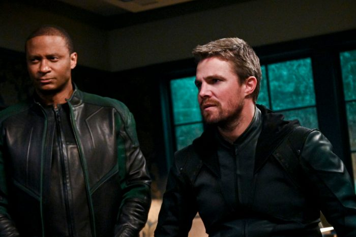"'Arrow' S8, E2: ""Welcome To Hong Kong"" Recap/Review"