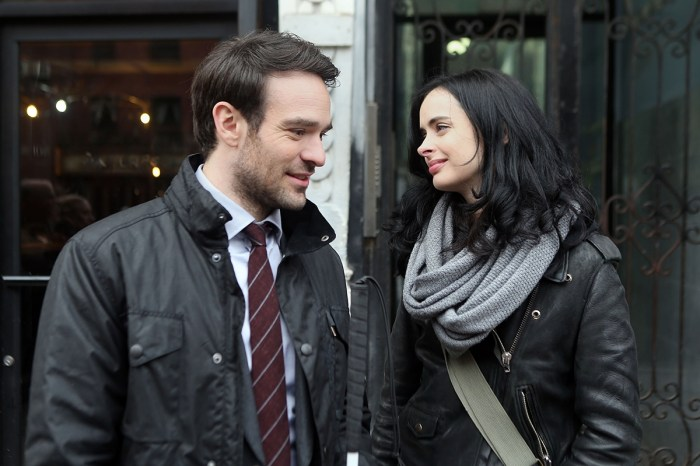 Rumor: Charlie Cox & Krysten Ritter Could Reprise Their MCU Roles In Future Films