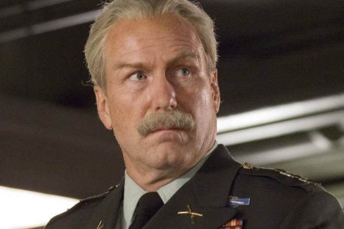 Update: William Hurt Reportedly Spotted On The Set Of 'Black Widow'