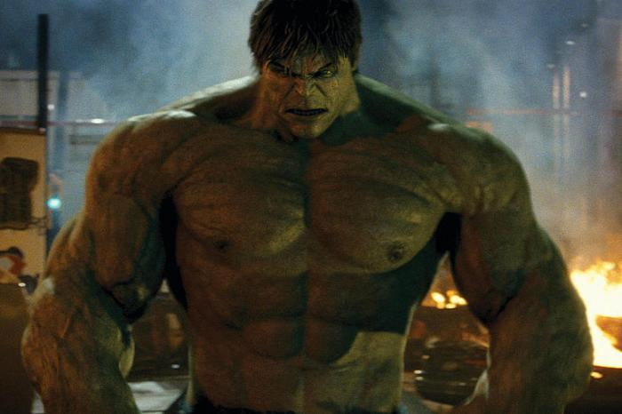 'The Incredible Hulk' Star Edward Norton Originally Pitched A Sequel To Marvel Studios