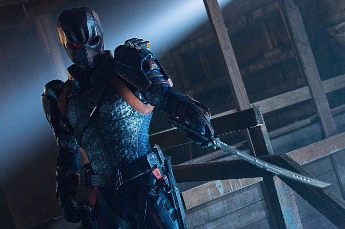 'Titans' S2, E5: 'Deathstroke' Review – Filled With Action