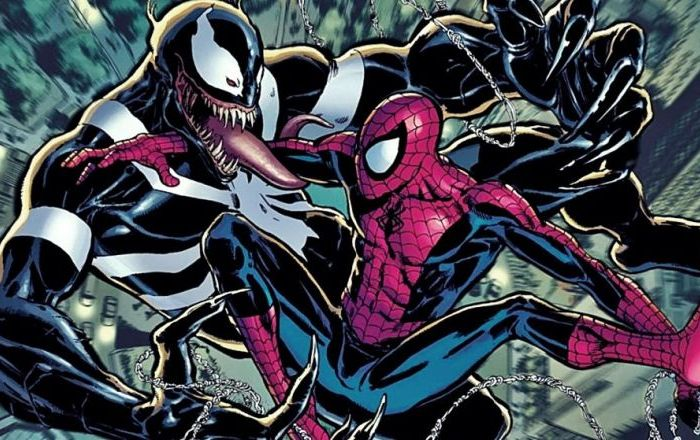 'Venom' Director Confirms Crossover Intentions With Tom Holland's Spider-Man