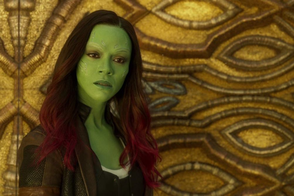Avengers Endgame Brought Gamora Back To Life For James Gunn