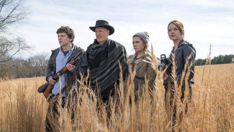 "'Zombieland: Double Tap' Review: ""The Zombie Phenomenon Lives On"""