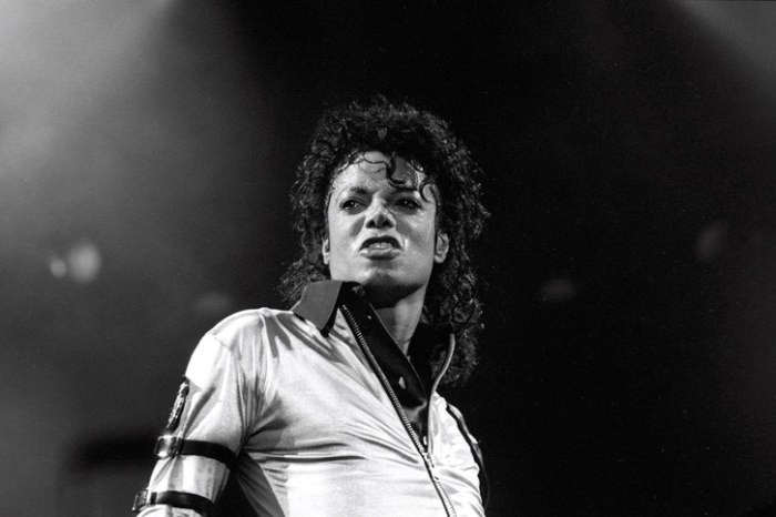 Michael Jackson Biopic In Development From 'Bohemian Rhapsody' Producer Graham King