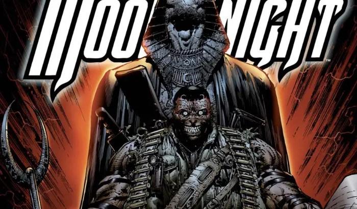 Bushman To Appear In Marvel's 'Moon Knight' Series