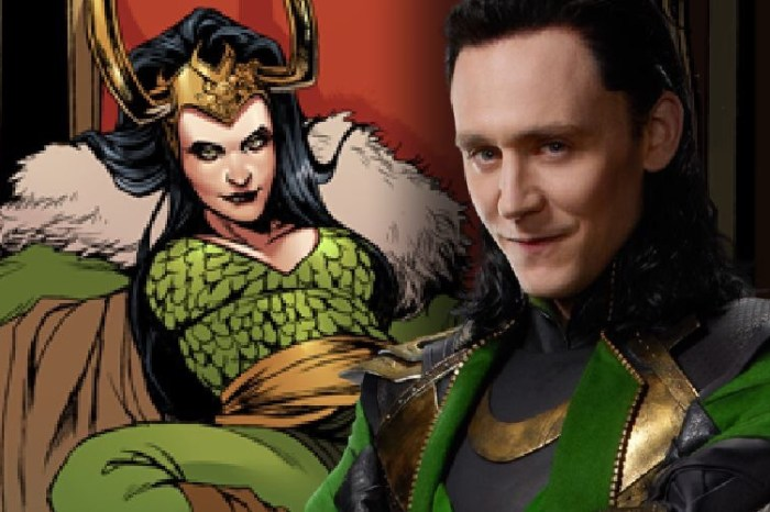 RUMOR: Sophia Di Martino To Portray Female Loki In Disney+ Series
