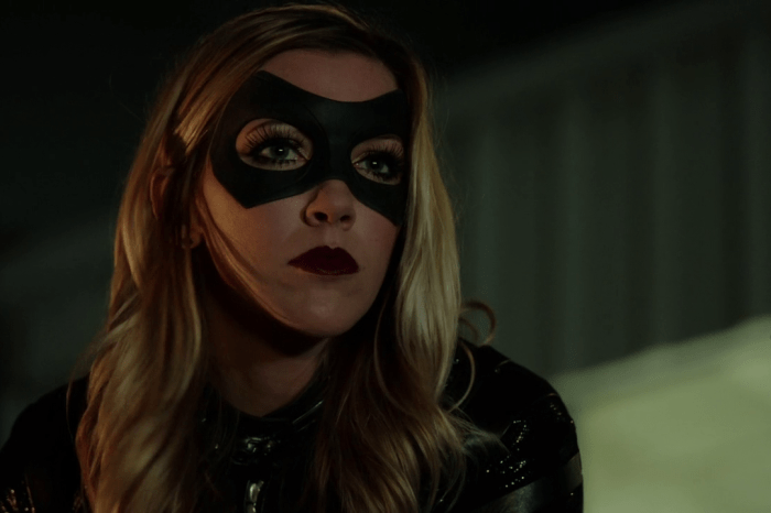 Earth-1 Laurel Lance Will Appear In 'Crisis On Infinite Earths'