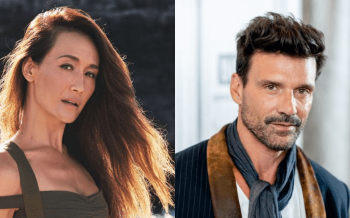 Maggie Q & Frank Grillo Set To Star In Michael Miller's 'Cutman'