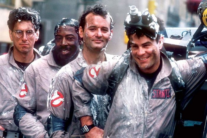 Bill Murray Confirmed To Return For 'Ghostbusters 2020'
