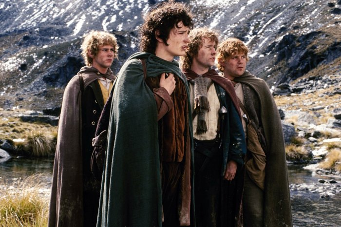 Amazon's 'Lord Of The Rings' Series Already Renewed For Season 2