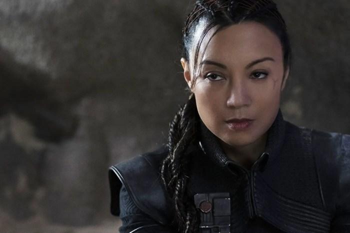 'The Mandalorian': Details On 'Mulan' Star Ming-Na Wen's Character Revealed