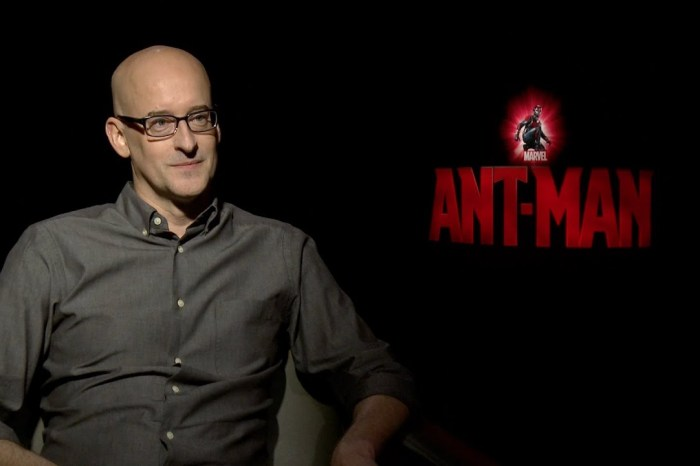 Peyton Reed Returning To Direct 'Ant-Man 3' For Marvel Studios