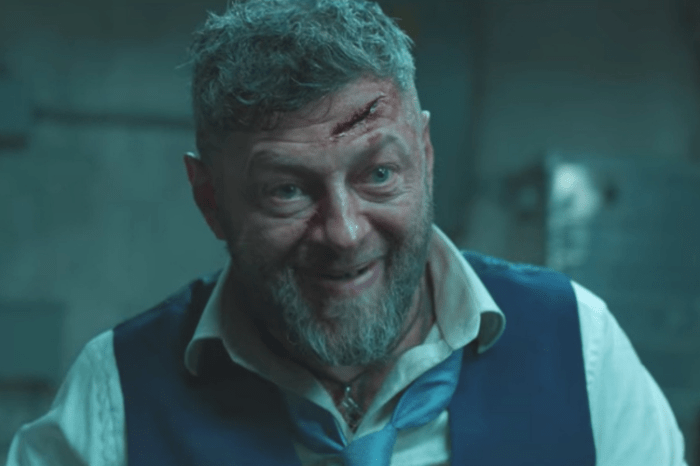 Andy Serkis In Talks To Portray Alfred Pennyworth In 'The Batman'