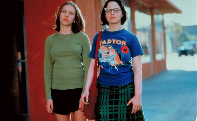 Full Circle Flashback: 'Ghost World' Review