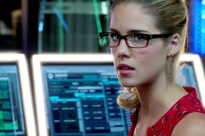 Emily Bett Rickards Will Return As Felicity Smoak For Final Episode Of 'Arrow'