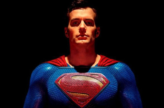 Henry Cavill Says He May Not Be Done Playing Superman After All