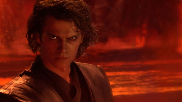 Celebrating Star Wars Star Wars Episode Iii Revenge Of The Sith A Defining Moment