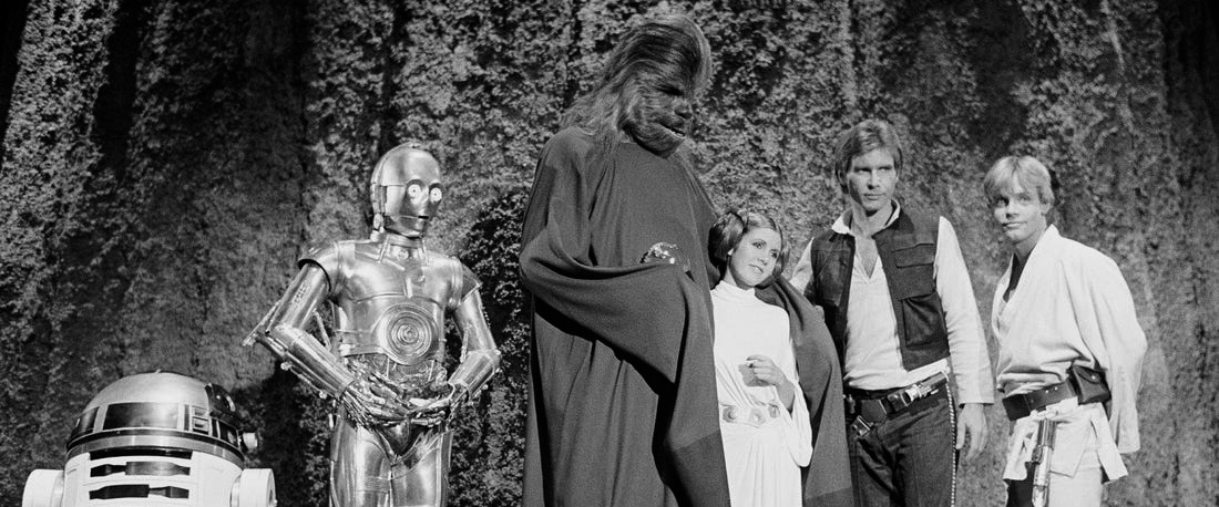 The Star Wars Holiday Special - Life Day