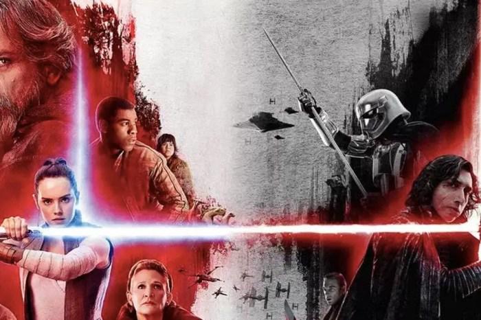Celebrating Star Wars: In Defense of 'The Last Jedi'