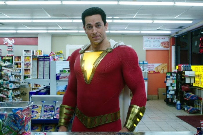 Zachary Levi's 'Shazam! 2' Confirmed For 2022 Release