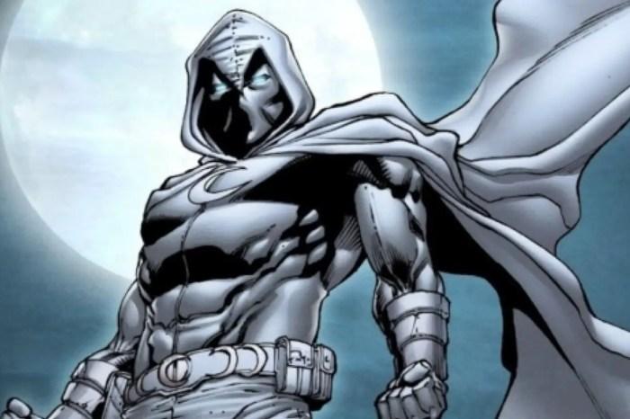 'Moon Knight': Ethan Hawke To Play Lead Villain In Disney+ Series