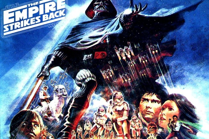 Celebrating Star Wars: 'The Empire Strikes Back' - The Sequel We Deserved