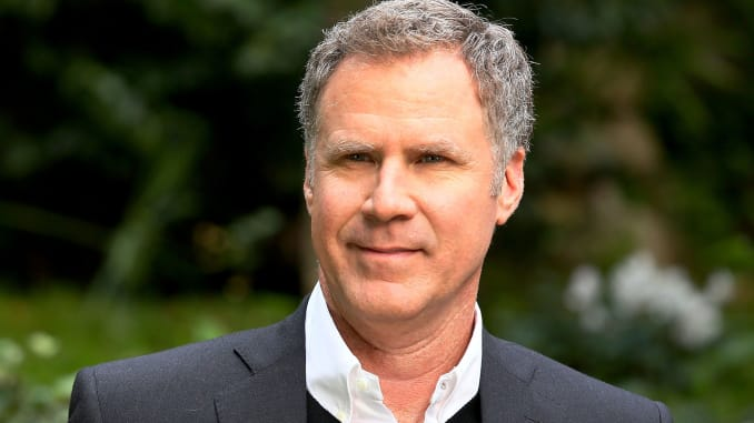 Will Ferrell To Star In & Produce 'The Legend Of Cocaine Island' For Netflix