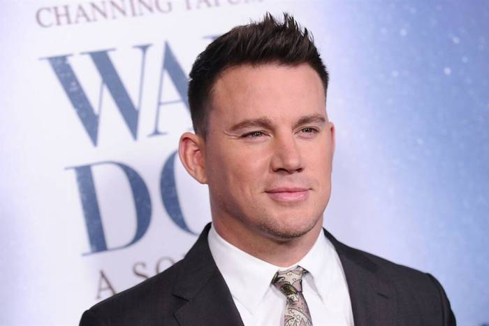 Channing Tatum To Star In Disney's 'Bob The Musical'