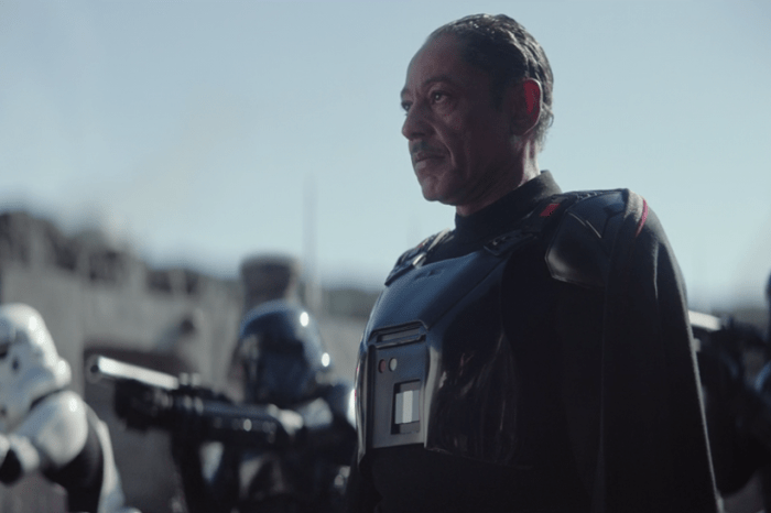 Moff Gideon Will Have An Expanded Role In 'The Mandalorian' Season 2