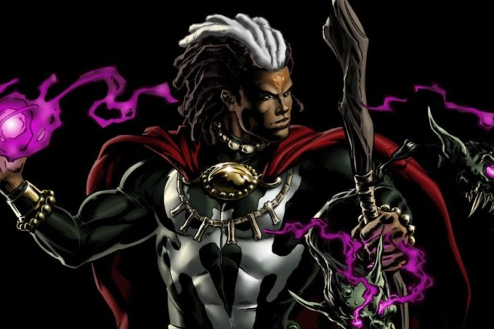 'Doctor Strange In The Multiverse Of Madness' Rumored To Introduce Brother Voodoo