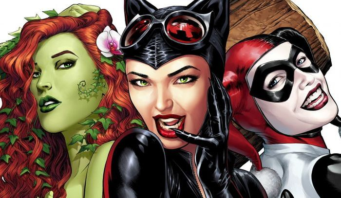 Director David Ayer Says 'Gotham City Sirens' Is On Hold