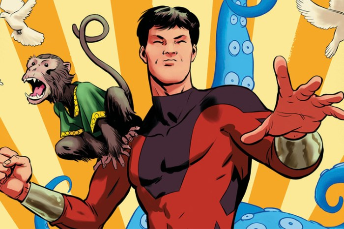 'Shang-Chi' Rumored To Introduce MI-6 Comic Characters