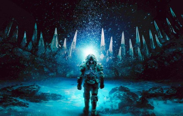 """'Underwater' Review: """"The Sinking Feeling Of Disappointment"""""""