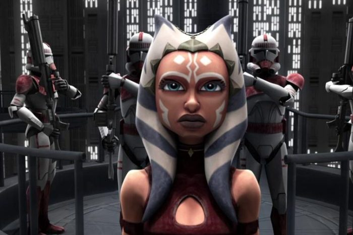 You Don't Have To Carry A Sword To Be Powerful: The Virtues Of Ahsoka Tano