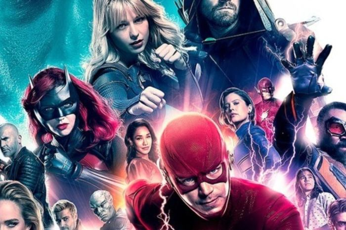 The CW Renews Ongoing Arrowverse Series, Riverdale & More