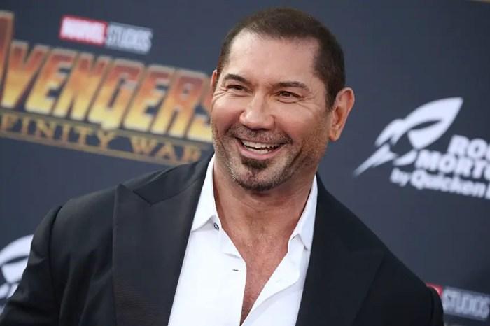 'Avengers: Infinity War' Star Dave Bautista Joins Season 2 Of Jason Mamoa's 'See'