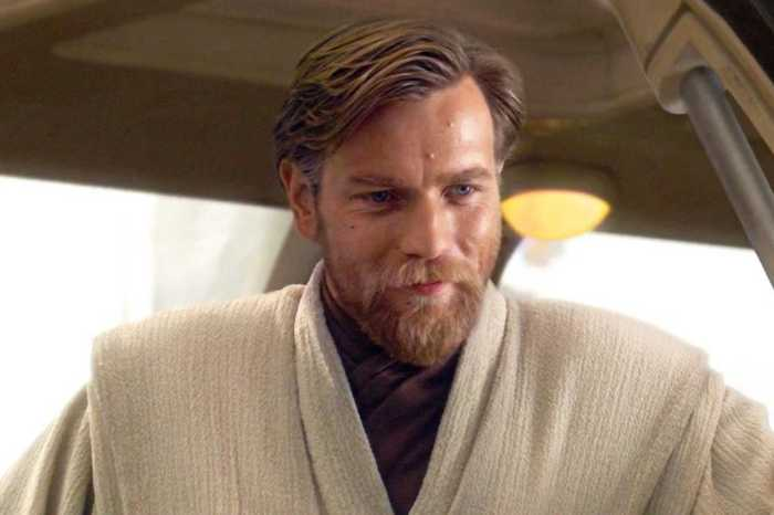 Obi-Wan Kenobi Disney+ Series Delayed Indefinitely